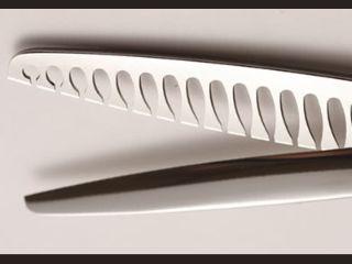 セニングの刃の種類クシ刃