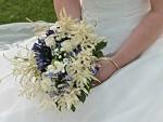 結婚式を花でコーディネート! ブライダルフラワーコーディネーターの仕事とは?