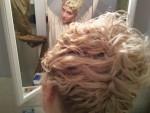 ヘアアクセサリーがあってもなくてもOK! カンタンまとめ髪のヘアアレンジ方法