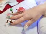 ネイリスト必見! 様々なネイルのアートデザインを覚えて、爪を自由自在に彩ろう!!