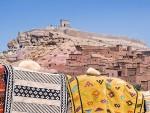 """この夏は大人気の""""モロッコデザイン""""をネイルアートに取り入れよう!"""