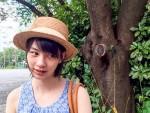 """浴衣姿に麦わらワンピ! """"のん""""の夏らしいヘアメイクが大好評!!"""