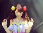 メイク時間が長いのはダテじゃない!? AKB48・柏木由紀のこだわりメイクの秘密とは!