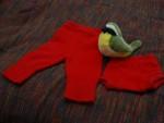 「赤いパンツの呪い」ピン芸人・永野がチラつく!? 服を買うときあるある!