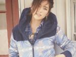 「カッコイイしキレイだし、拝みたい!」中村アンがかっこよさとかわいさを兼ね備えた完璧なパーカー姿を披露!