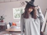 「もはや何着てもかわいい!」ユニクロ姿でもかわいすぎる小嶋陽菜の超上級ファッションセンス!!