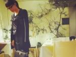 長谷川京子は私服姿まで美しい! シックな黒コーデに「ファッションセンス高すぎ!」と絶賛の声