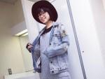 「ZARAがめっちゃ似合ってる!」瀧本美織の意外な私服ファッションが好評集める!!
