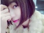 髪にハイライトを入れた宮脇咲良が美しカワイイ! 「女の子は、楽しい」に共感する女子が続々
