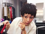 木村カエラの前髪はセルフカット!? センスを感じさせる斬新カットに絶賛の声