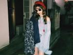 「最高すぎて言葉見つかりません…」女優・仲里依紗の私服がハイレベル!