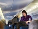 客室乗務員(キャビンアテンダント)の収入の相場や平均年収・給与システムに迫る!