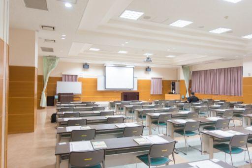 研修を受けられる施設
