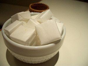 角砂糖の画像