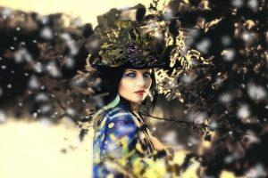 妖艶な女性の画像パート2
