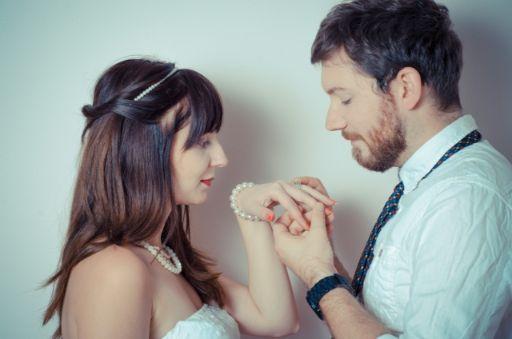 男性のプロポーズ