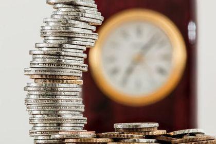 時計とお金