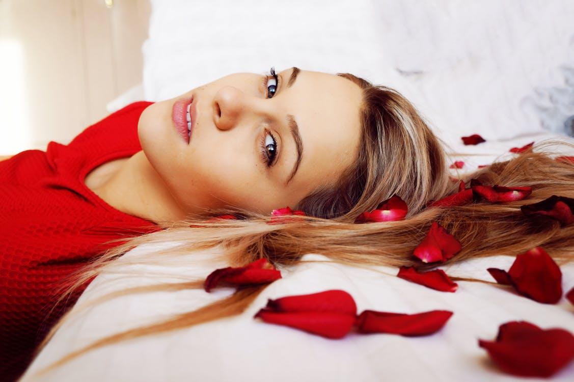 きれいな女性