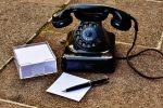 知っておきたい!電話対応のビジネスマナーについて