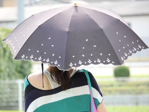 日傘 を 英語 で