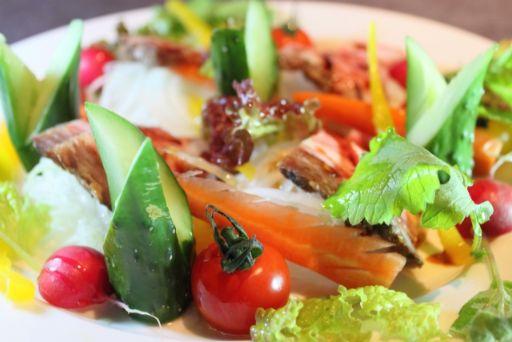 「野菜中心の食事」の画像検索結果