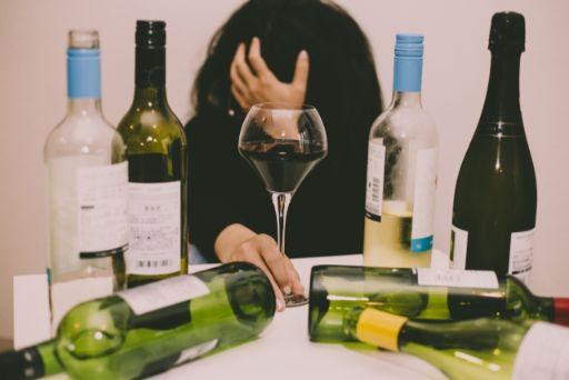 頭痛 対処 酒