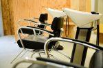 シャンプー台の種類と特徴。サイドシャンプーとバックシャンプーの違い