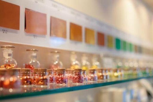 カラーバリエーションが増える!ジェルネイルの色の作り方