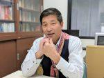 【高山美容専門学校】副校長 本山幸夫氏