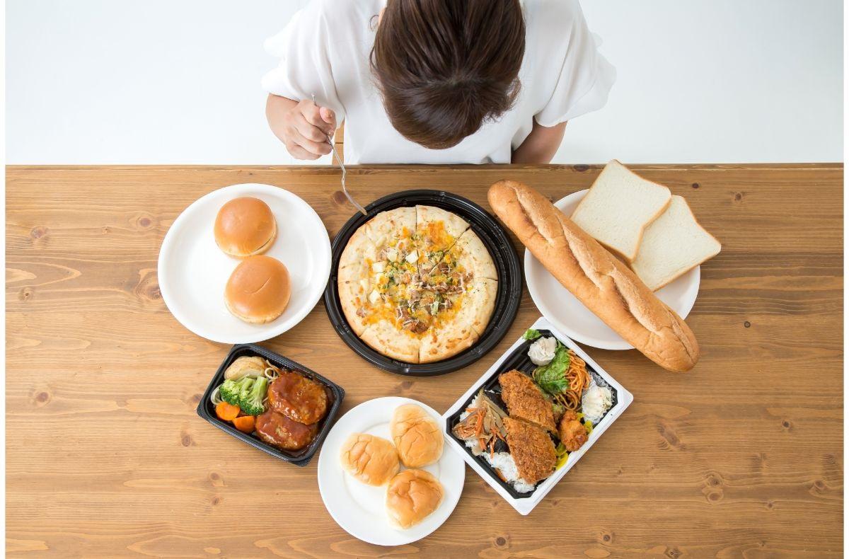 なぜ 太ら ない 大 食い 大食いのフードファイターはなぜ太らない?満腹感を脳科学で説く