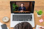 web面接での挨拶マナーを伝授!オンライン上でも好印象を与える方法