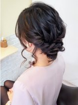 ■hair salon W■ *\日曜定休/*横浜 最大級の出張型ヘアメイク♪【美容師免許不問】出勤日時は応相談◎シフトは柔軟に対応いたします☆