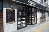 oasis organic beauty salonの求人/転職情報
