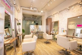 oasis organic beauty salon